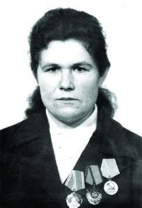 ковалёва