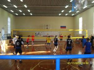 турнир по волейболу2