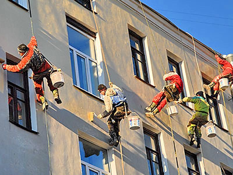 Договор на техническое обслуживание многоквартирного дома
