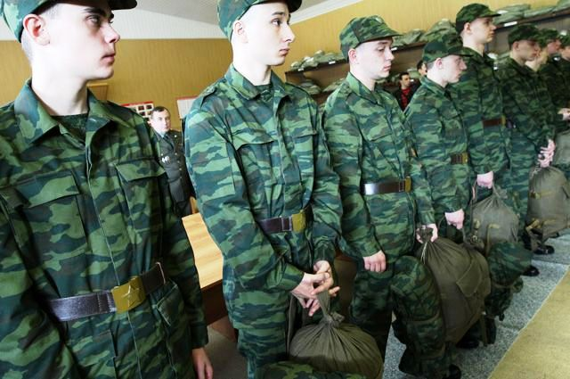 Как сделать чтобы комиссовали в армии