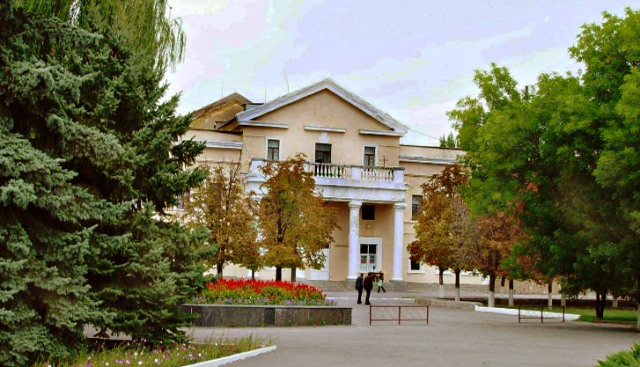 Новости перевальского района луганской области сегодня